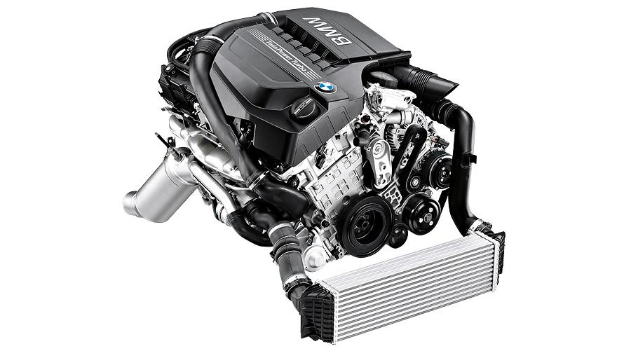 Bmw X6 Engines